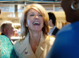 Wendy Davis Receives Praise In Thank You Letter Signed By 31 Democratic Senators