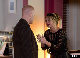 PICTURES: Max Discover's Kirsty's Huge Lie