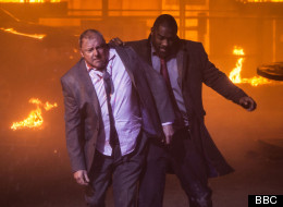 FIRST LOOK: Luther Tackles Gruesome Copycat Murder