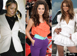 Our 30 Favourite Cheryl Cole Moments