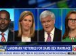 CNN Moving Up 'Crossfire,' 'AC360 Later' Premieres In Light Of Syria
