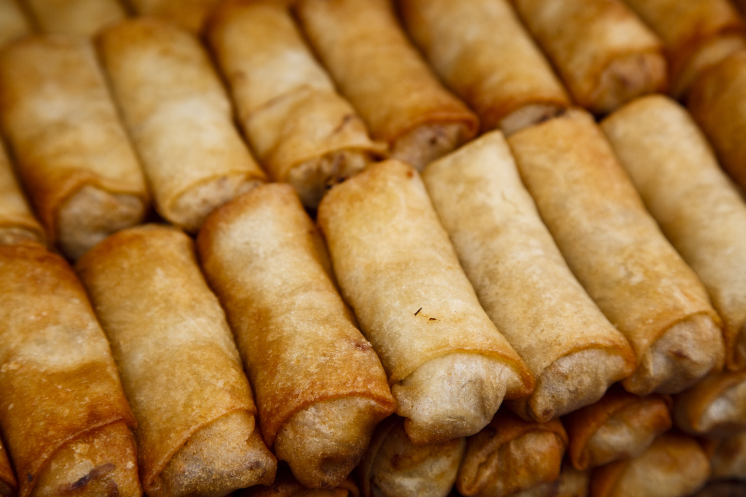 Immigration Officer Charged With Taking Egg Rolls As Bribes