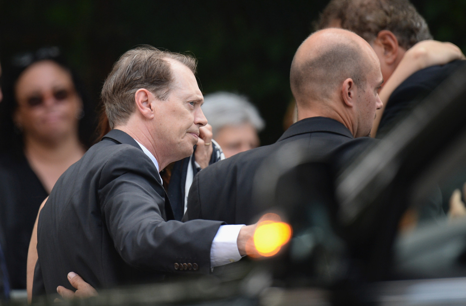 Pictures From James Gandolfini S Funeral