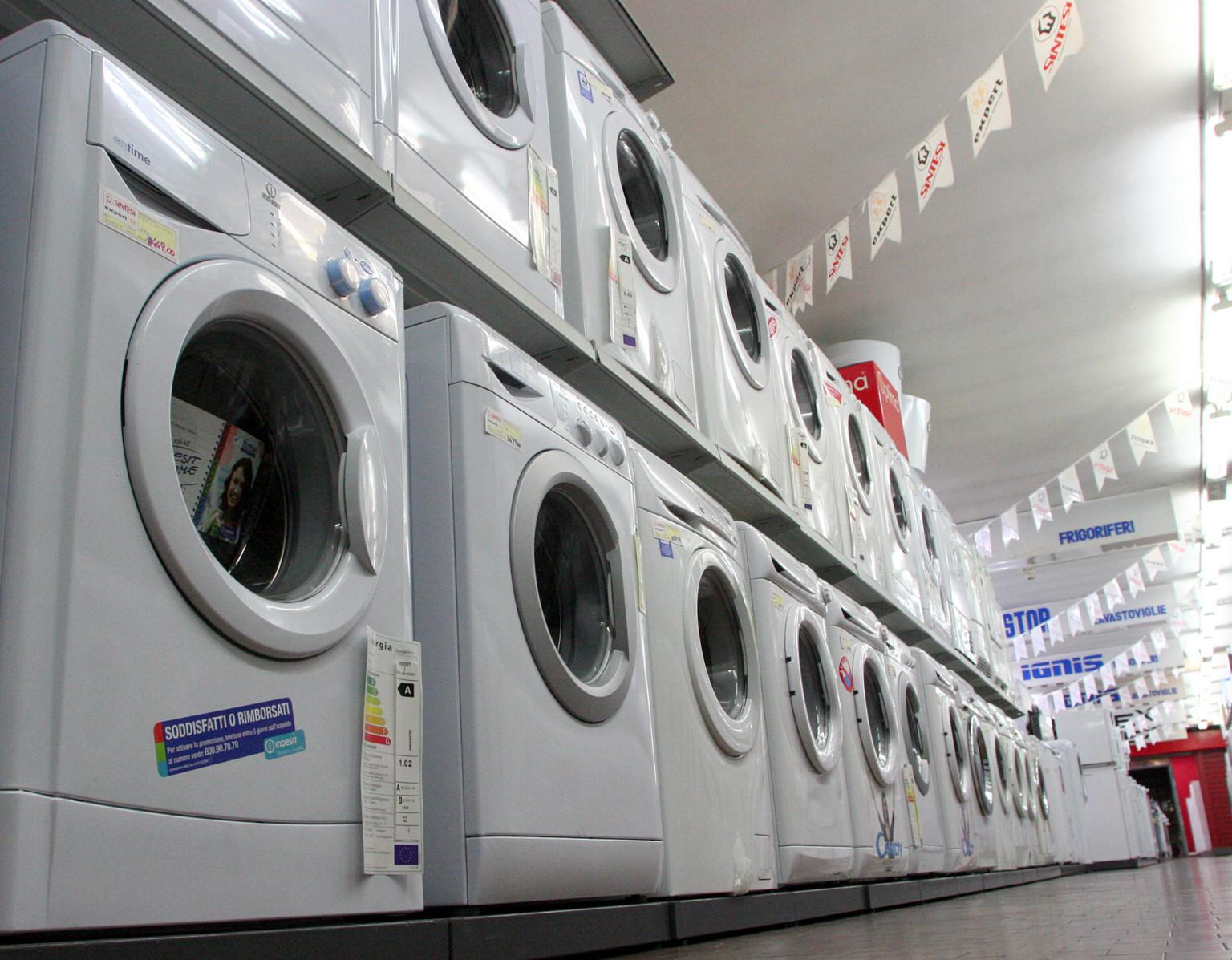 Ecobonus incentivi estesi agli elettrodomestici for Bonus elettrodomestici
