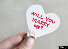 Why I Ask My Wife to Marry Me Every Single Day