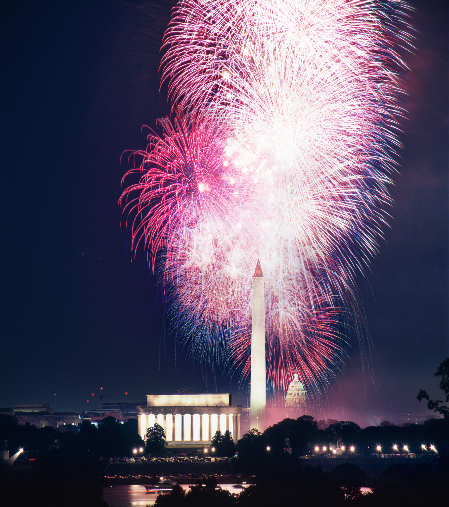May The 4th Be With You Dc: D.C. 4th Of July Events: Details On Independence Day