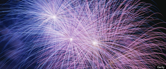 Canada Day Fireworks And Activities In Vancouver And BC
