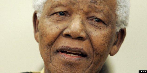 Presidency of Nelson Mandela