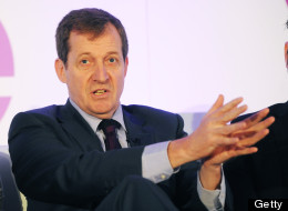 Lead For Success: Alastair Campbell on Winners at Adweek Europe