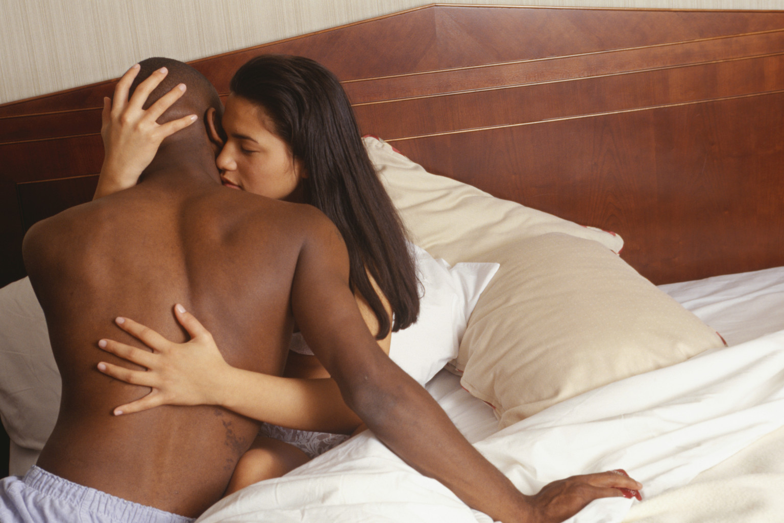 black girls having good sex