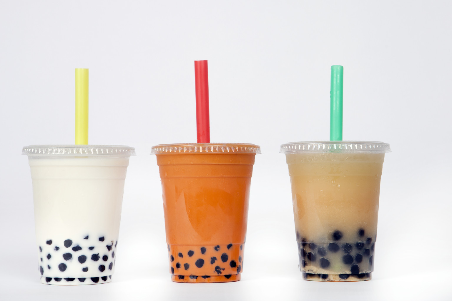 Largest Boba Tea In The World Kickstarter Campaign Wants To Raise $ ...