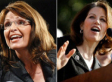 Bachmann, Palin To Speak At National Tea Party Convention