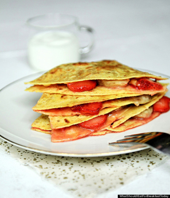 pb tortilla