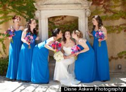 10 Major Wedding Planning Myths Debunked