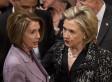 Nancy Pelosi: Democrats Getting Behind Hillary Clinton