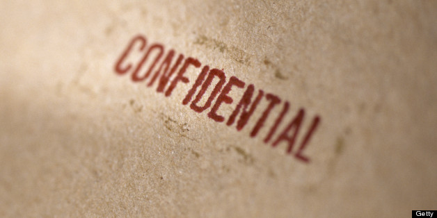 government secrecy undermines government u0026 39 s ability to keep
