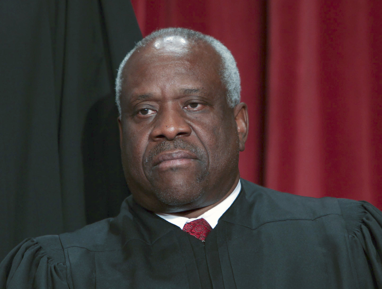 clarence thomas Clarence thomas eighth chairman of the eeoc, may 6, 1982 - march 8, 1990 associate justice clarence thomas was named.