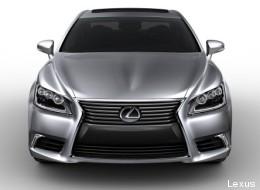 Lexus LS 460, un lujo que vale la pena