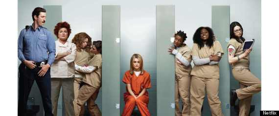 orange is the new black renewed