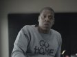 Jay-Z's 'Oceans' Commercial Sees Rapper Tracing His Life Story For Rick Rubin, Pharrell & More