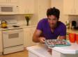David Chocarro se derrite con sus bombones de avena (VIDEO)