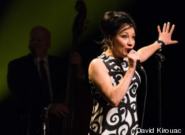 festival de jazz spectacle holly cole