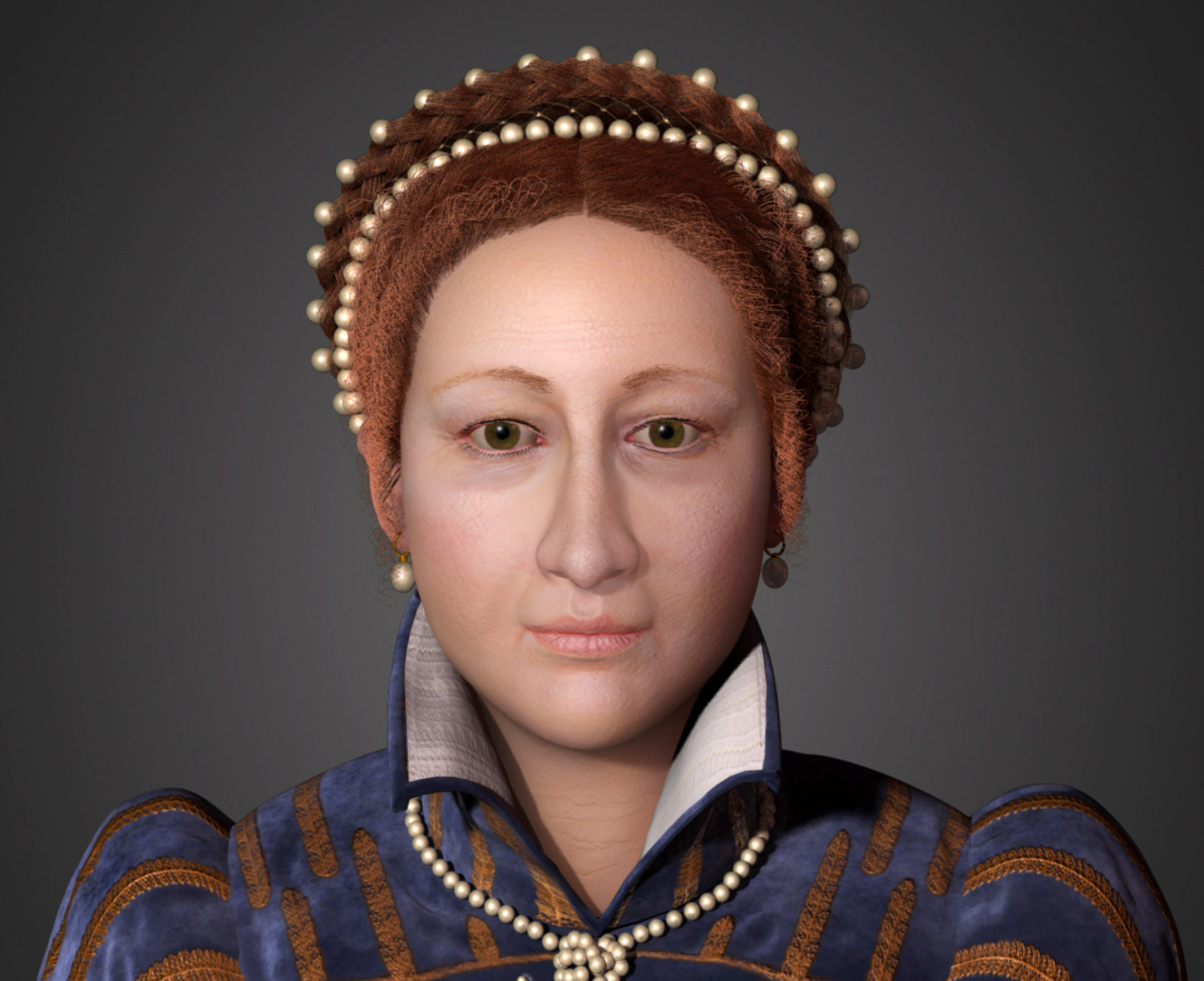 Mary, Queen of Scots: ...