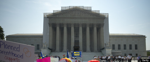 GAY VETERANS SUPREME COURT