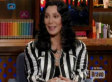 Cher Says Tom Cruise Was One Of Her 'Top Five' Lovers Ever On 'Watch What Happens Live' (VIDEO)