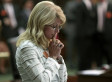 Here's How Wendy Davis And A Raucous Crowd Shut That Whole Thing Down (VIDEO)