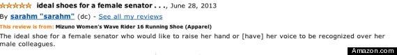 wendy davis shoes amazon