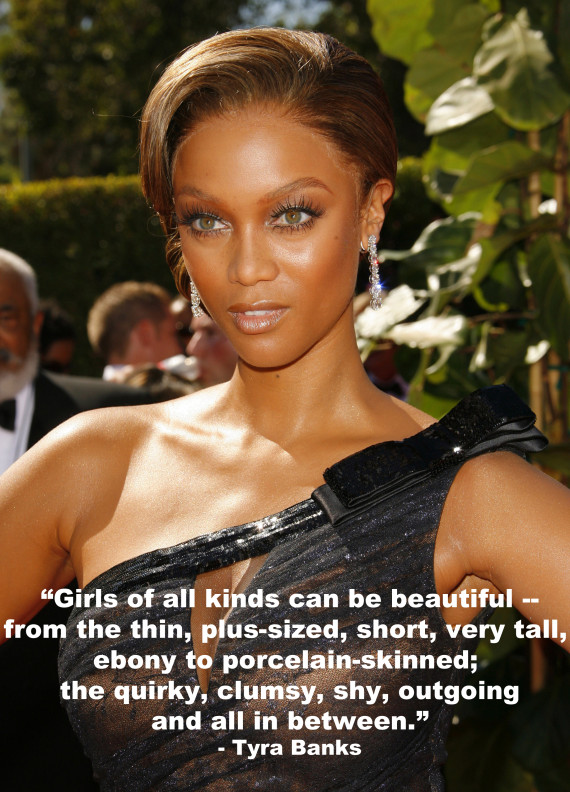 Below, we rounded up quotes from models that will actually make you