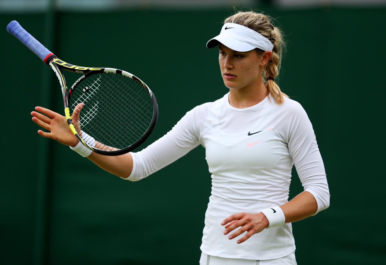 Tennis Women Nu 17