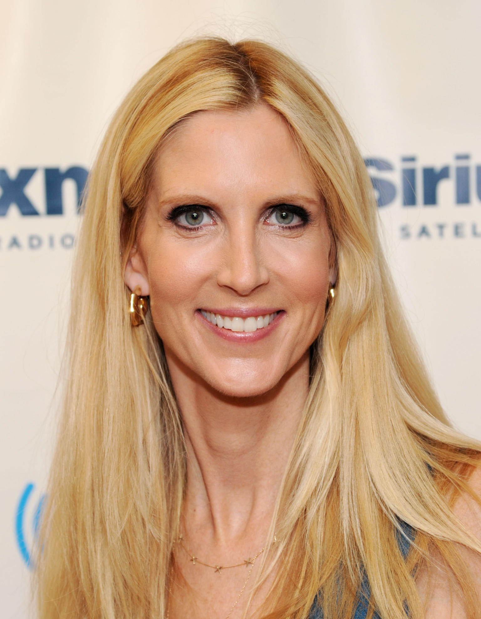 coulters christian personals Conservative author and columnist ann coulter has made no secret of her disdain to be replaced by those with christian and start dating caitlyn.