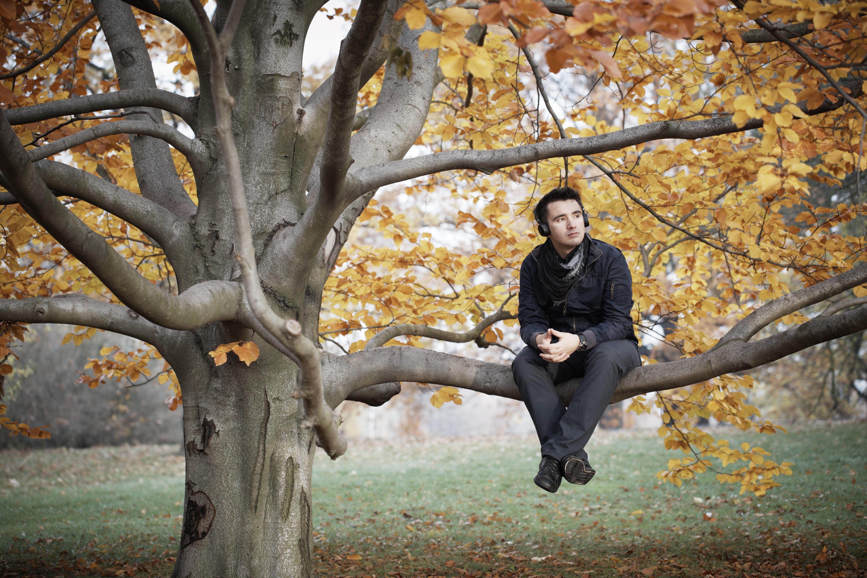 Ясидел в общественном парке 21 фотография