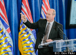 B.C. To Legislate $36-Billion LNG Agreement