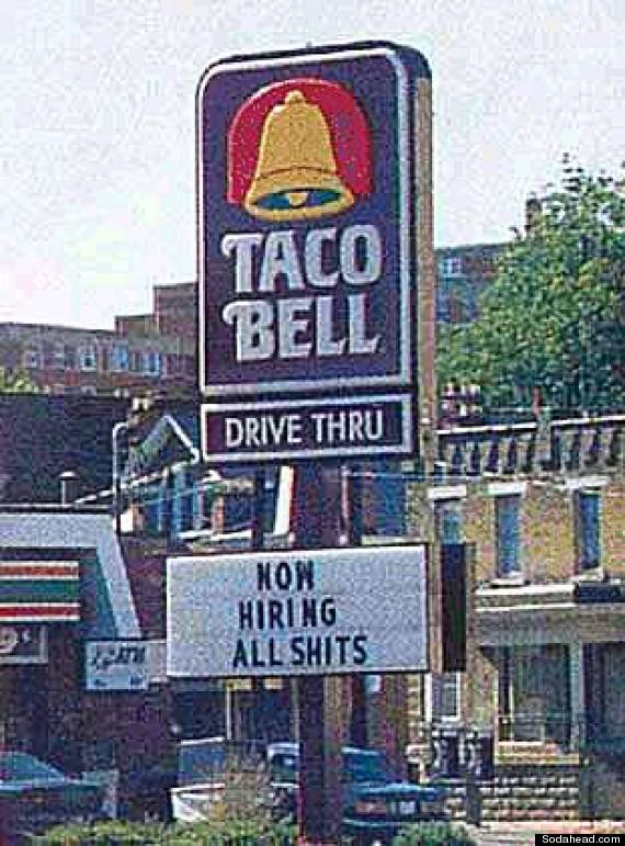 funniest business signs