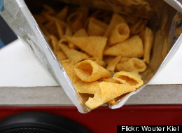 VOTE: What's The All-Time Best '90s Snack?
