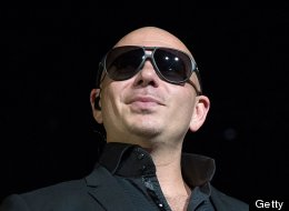 Pitbull To Speak About.. Education?
