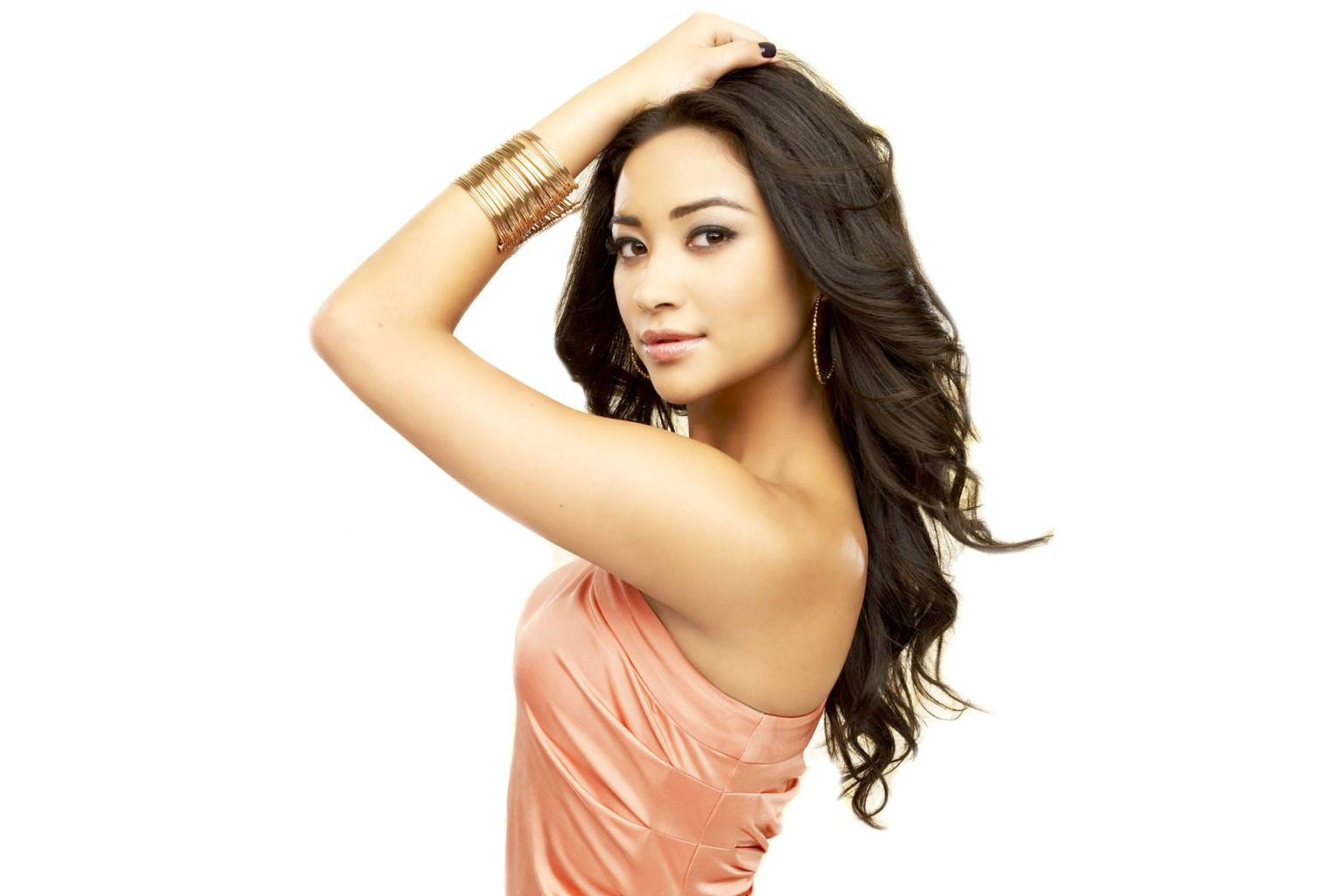 Can consult pretty little liars shay mitchell nude are
