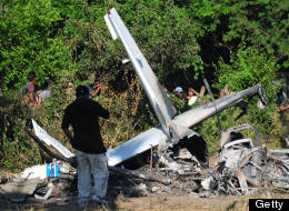 plane crash guatemala