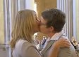 Kris Perry & Sandy Stier, Prop 8 Plaintiffs, Tie The Knot In California's First Gay Marriage In Over 4 Years