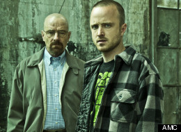 'Breaking Bad' Fans, 'You Guys Are Gonna S--- Your Pants!'