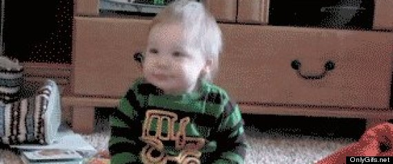 10 dancing baby gifs we dare you not to aww