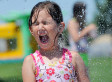 Alberta Heat Forecast Hits High 30s; Thunderstorm Watch Issued