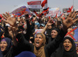 Egypt: Protesters Gather Nationwide To Demand Morsi's Ouster