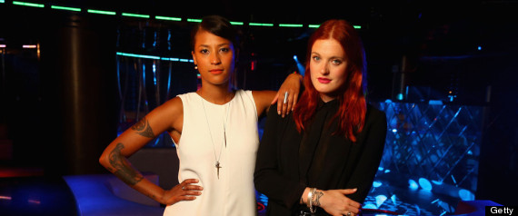 icona pop interview