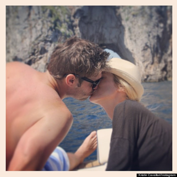 kristin cavallari honeymoon