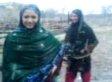 Noor Basra, Noor Sheza, Pakistani Girls Murdered In Honour Killing For Dancing In The Rain (PICTURES)