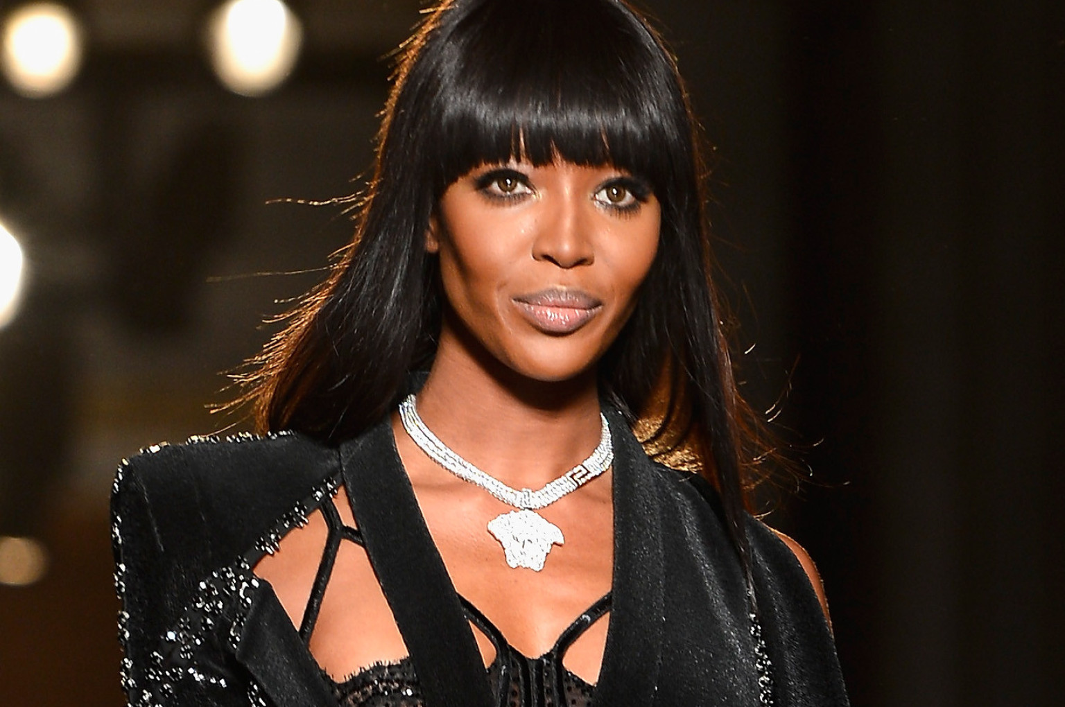 naomi campbell mystery